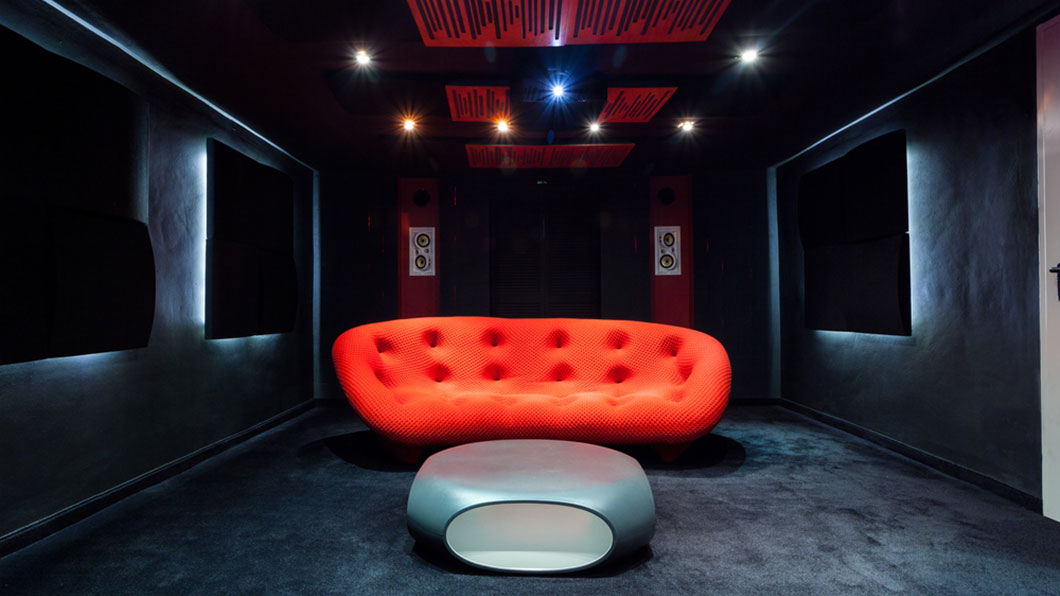 cinema-maison